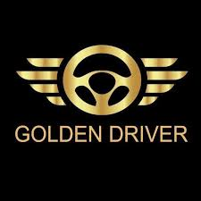 Logo Golden Driver
