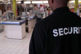 Service Golden Sécurité